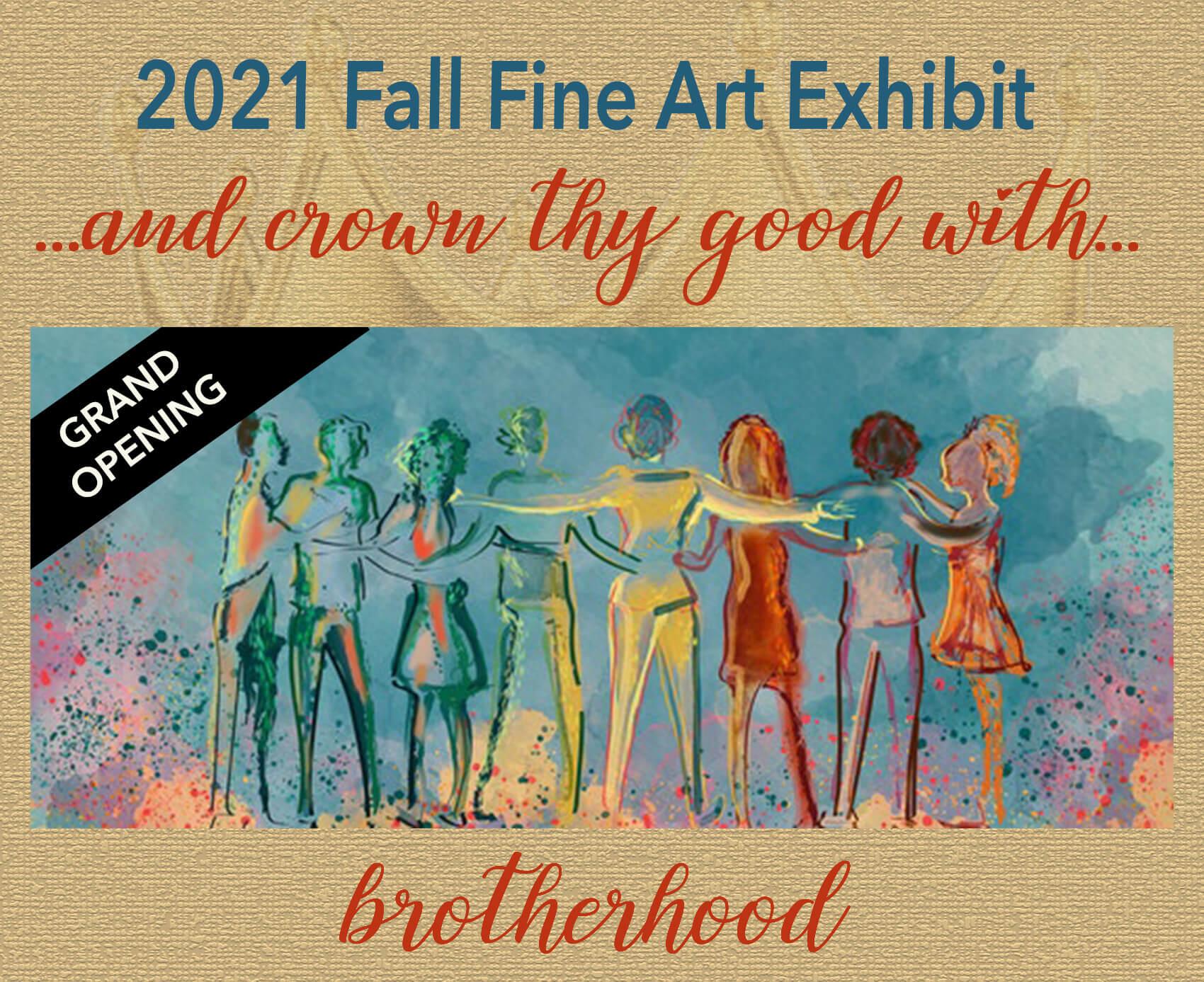 Fall Fine Art Exhibit